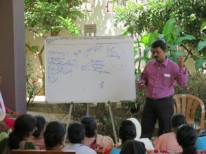 Rehabilitation program in hyderabad