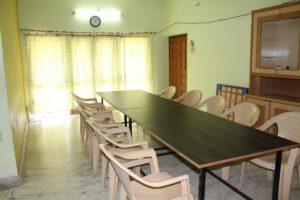 Rehabilitation program
